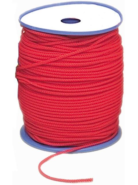 Relags Seil - Otros accesorios para tiendas de campaña - 4mm rojo